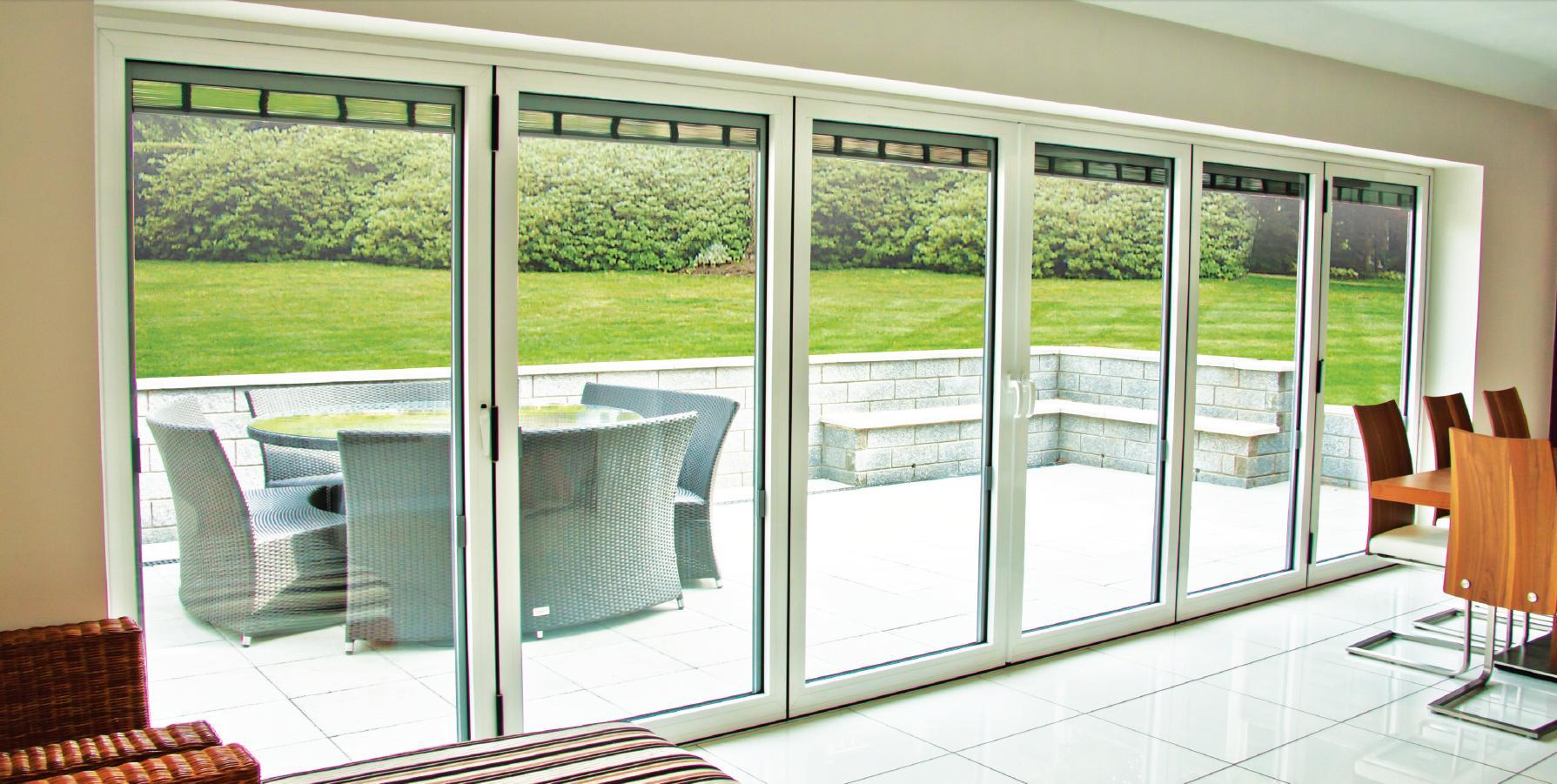 Upvc Products Camberley Windows